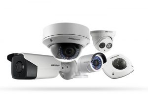 CCTV Camera Installation and maintenance services in Kenya