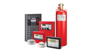 Proffessional Fire Alarm Systems installers in Kenya