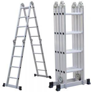 Aluminium Folding Ladders Suppliers in Kenya