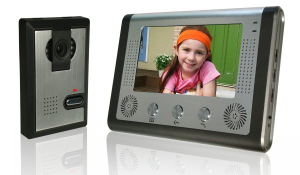Video Door Phones-Seetec Solutions