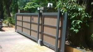 Automatic-remote gates brands for security in kenya