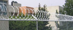 Security Razor Wire Fencing and installers in Kenya